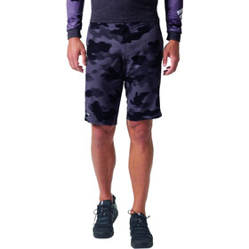 adidas TERREX Endless Mountain Short Homme, granite/black